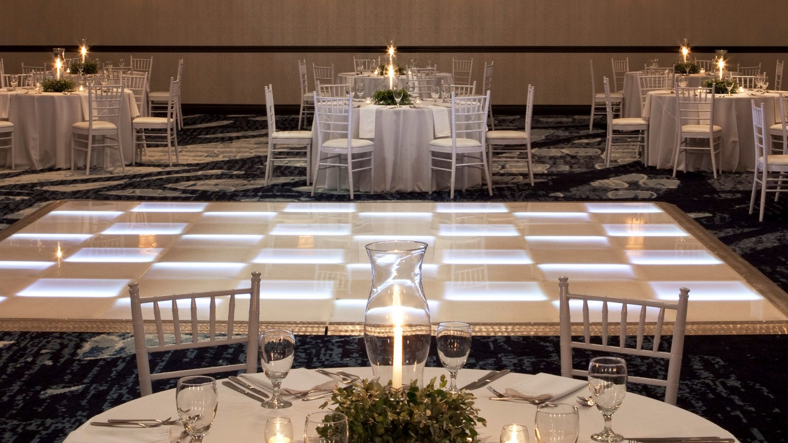 Wedding Venues OKC - One Broadway Ballroom