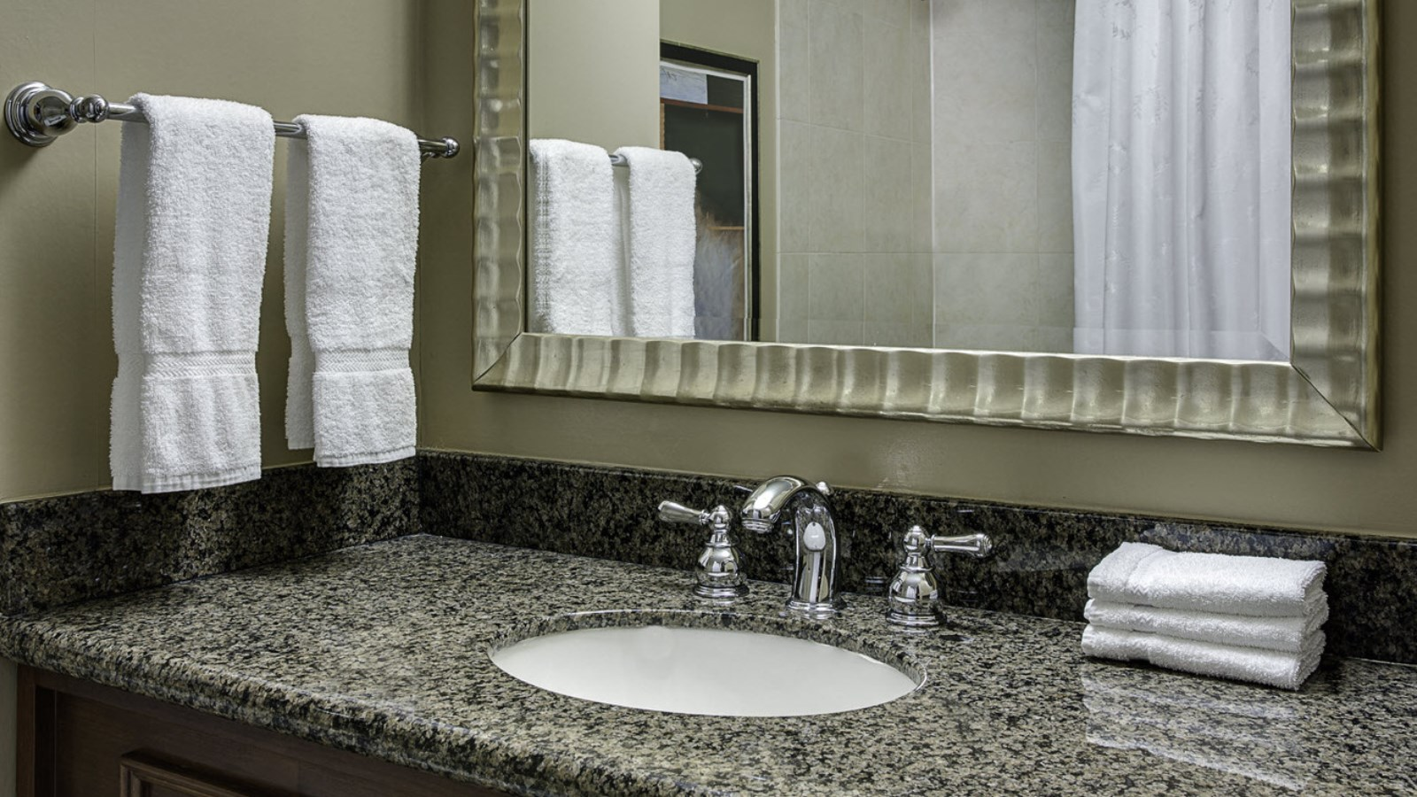 Bathroom Sinks Okc hotels in okc | sheraton oklahoma city downtown hotel