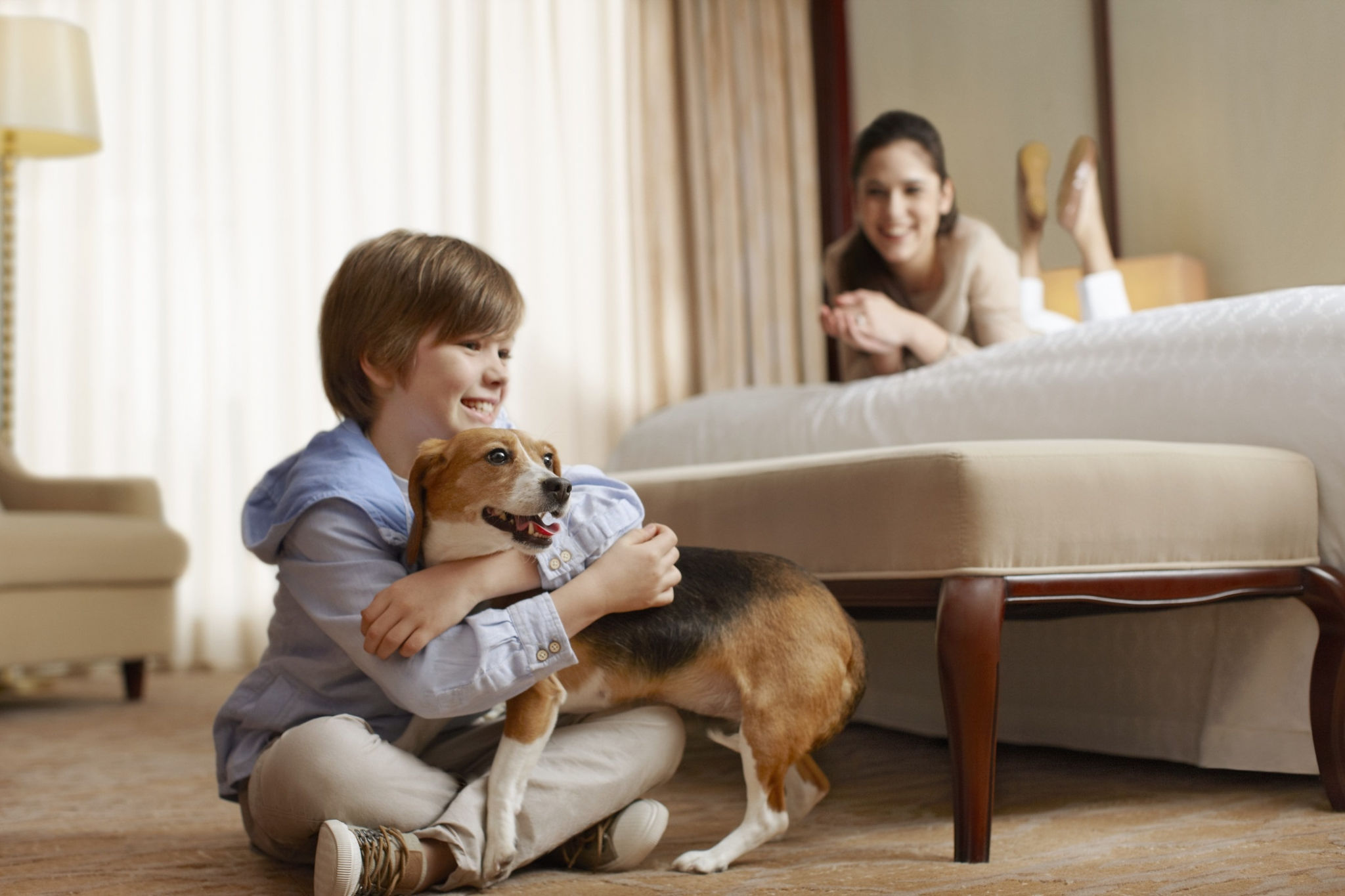 Sheraton Oklahoma City Downtown Hotel - Pet Friendly