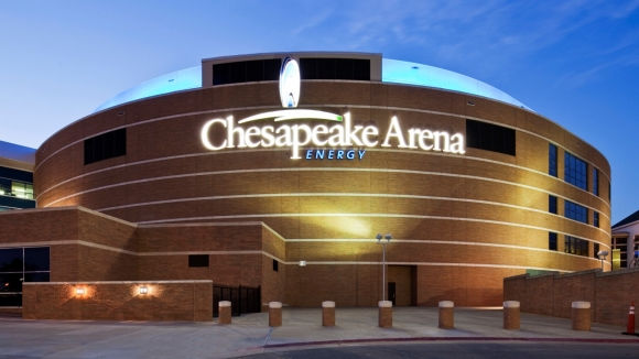 Experience Downtown Oklahoma City At Our Hotel Near Chesapeake Energy Arena